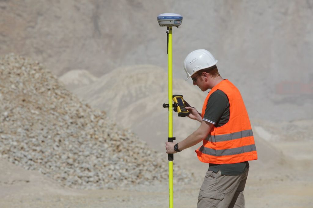 Measuring, Mapping, Surveying, Archaeology